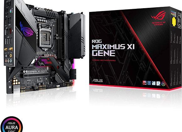Asus ROG Maximus XI Gene Z390 Gaming Motherboard