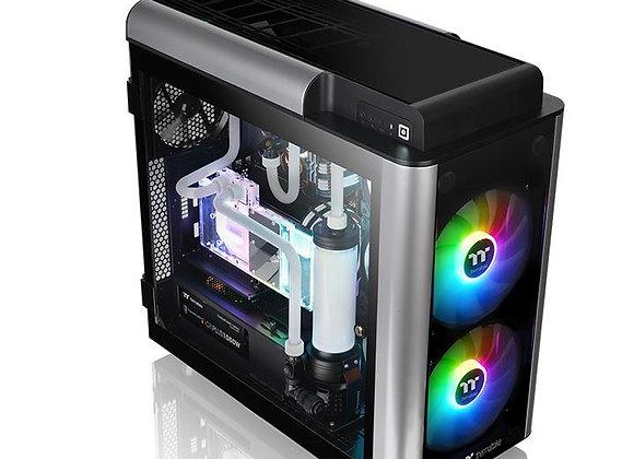 Thermaltake Case CA-1K9-00F1WN-02 Level 20 GT ARGB Full Tower mItx/mAtx/Atx