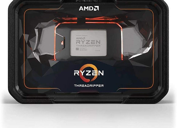 AMD YD297XAZAFWOF Ryzen Threadripper 2970WX 24 Core, 48 Thread Processor