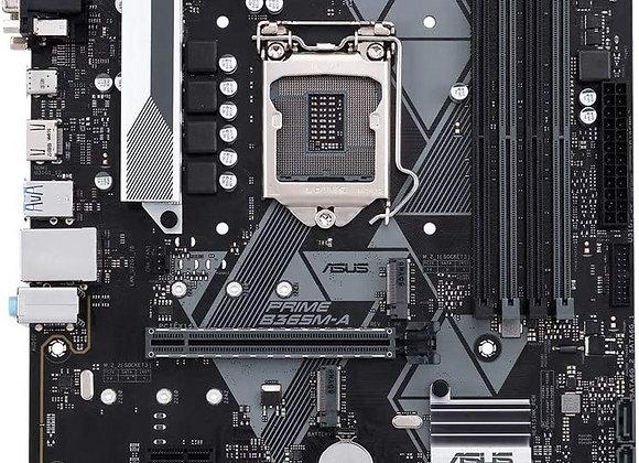 ASUS B365M-A Prime Intel LGA 1151 mATX Motherboard
