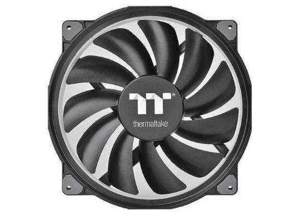 Thermaltake Fan Riing Plus 20 led RGB TT Premium 1xfan 1xcontroller 200mm RGB
