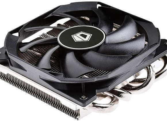 ID-COOLING IS-30 30mm Height Mini-ITX Low Profile Cooler with 92x92x12mm