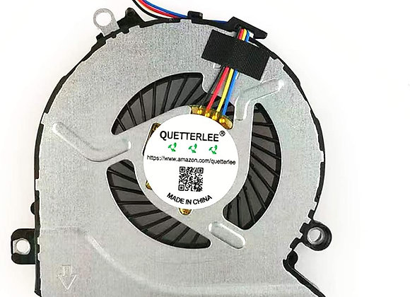New Laptop CPU Cooling Fan for HP Pavilion 15Z-a 17-G 17-G015DX 812109-001