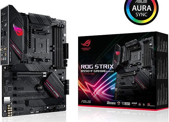 ASUS B550-F ROG Strix Gaming (WiFi) AMD AM4 ATX Motherboard