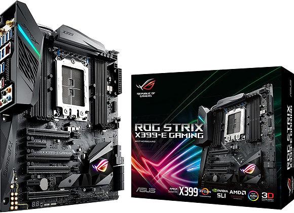 ASUS ROG Strix AMD X399 ATX DDR4-SDRAM Gaming Motherboard