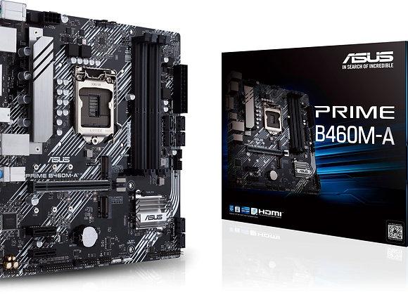 Asus B460 Prime B460M-A Intel LGA 1200 mAtx Motherboard