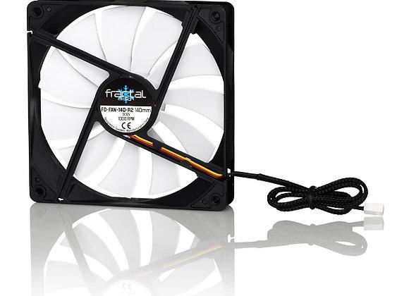Fractal Design Fan FD-FAN-SSR2-140 Silent Series R2 140mm Retail