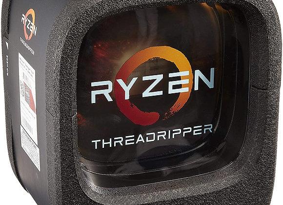 AMD Ryzen Threadripper 1920X (12-Core/24-Thread) Desktop Processor