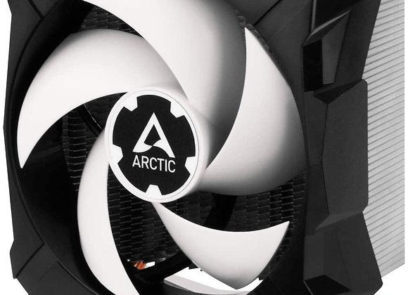 ARCTIC Freezer 7 X - Compact Multi-Compatible CPU Cooler, 100 mm PWM Fan