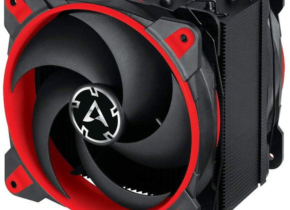 ARCTIC Freezer 34 eSports DUO - Tower CPU Cooler with BioniX P-Series case Red