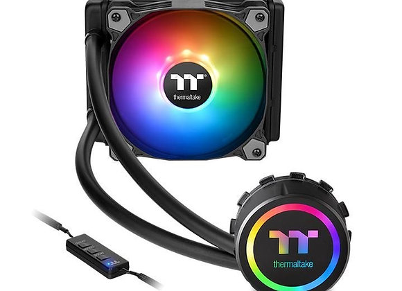 Thermaltake Fan 120mm Water3.0 ARGB Sync/All-In-One Liquid Cooling System Retail