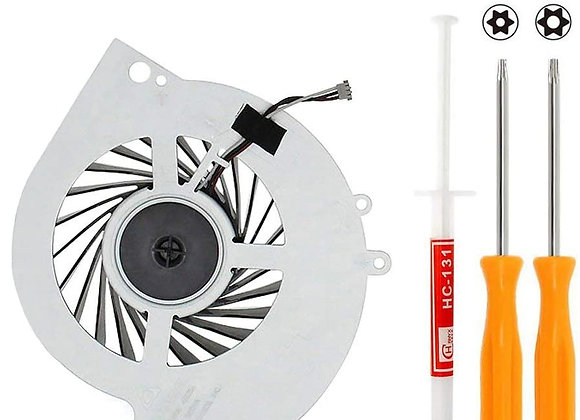 YEECHUN Replacement Internal CPU Cooling Fan for Sony PlayStation 4 PS4