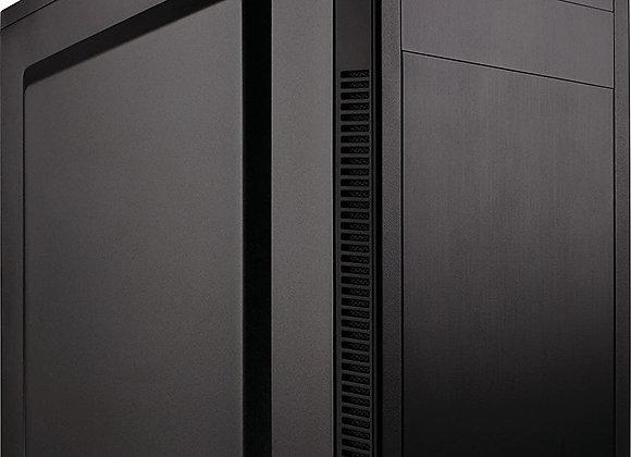 Corsair CC-9011077-WW Carbide Series 100R Silent Edition Quiet Mid Tower Case