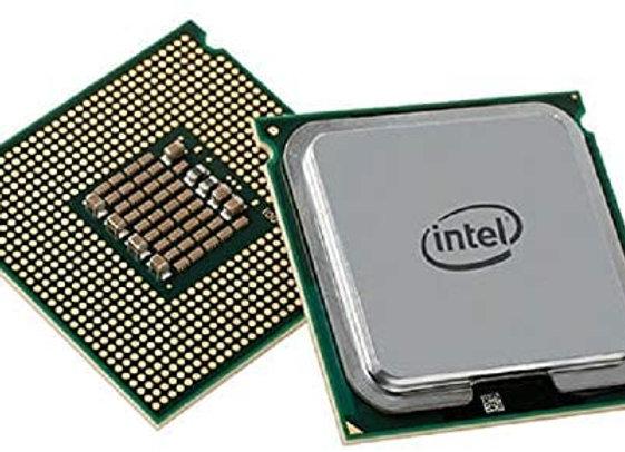 Intel Xeon i5-4590 SR1QJ 4-Core 3.3GHz 6MB LGA 1150 Processor (Renewed)