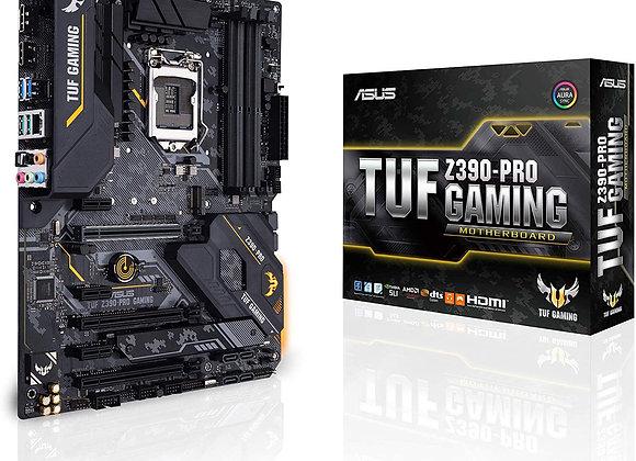 ASUS TUF Z390-Pro Gaming LGA 1151 ATX Intel Motherboard