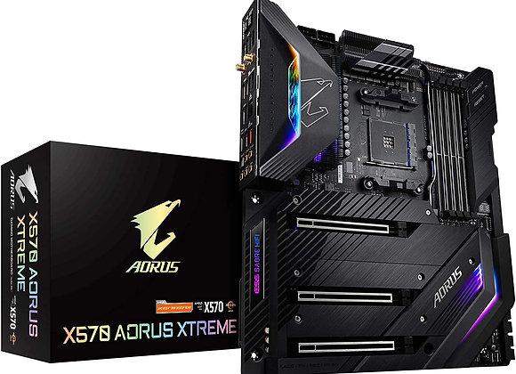 Gigabyte X570 Aorus Xtreme WiFi AMD AM4 eATX Motherboard