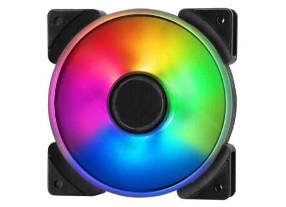 Fractal Design Fan FD-FAN-PRI-AL12-PWM-3P Prisma AL-12 PWM ARGB 1200RPM Retail