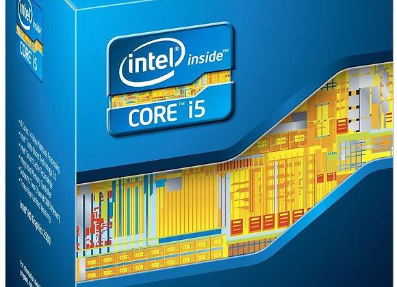Intel Core i5-3470 Quad-Core Processor 3.6 GHz