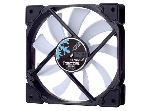 Fractal Design Fan FD-FAN-VENT-HF12-WT Venturi HF-12 1400RPM Retail