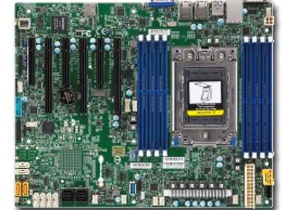 Supermicro Motherboard MBD-H11SSL-I-B AMD EPYC 7000 1TB DDR4 PCI Express SATA
