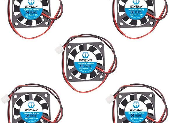 WINSINN 40mm Fan 24V Hydraulic Bearing Brushless 4010 40x10mm - High Speed