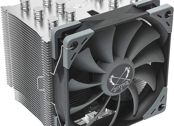 Scythe Mugen 5 Rev.B CPU Air Cooler, 120mm Single Tower, Intel LGA1151