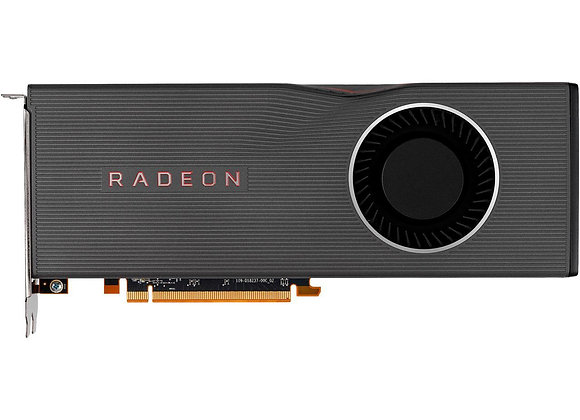 ASUS Radeon RX 5700 XT PCIe 4.0 VR Ready Graphics Card with 8GB GDDR6 Memory