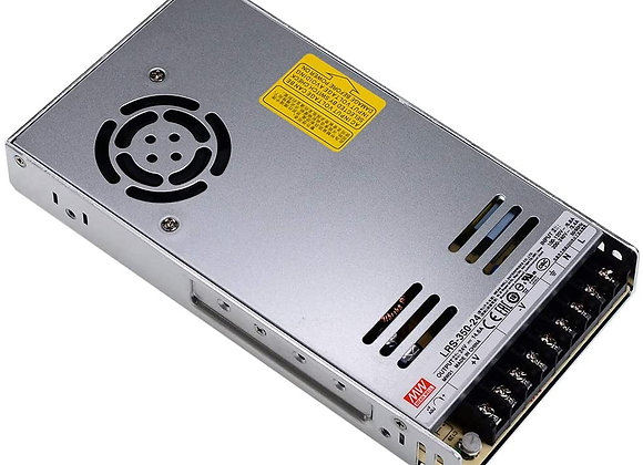 Mean Well LRS-100-12 Switching Power Supply, Single Output