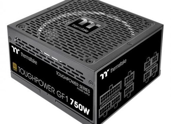 Thermaltake Power Supply Toughpower GF1 750W 80+ Gold Fully Modular Retail