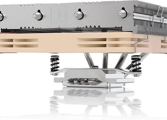 Noctua NH-L12S, Premium Low Profile CPU Cooler with Quiet 120mm PWM Fan (Brown)