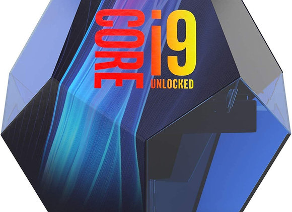 Intel Core i9 i9-9900K Octa-core (8 Core) 3.60 GHz Processor - Socket H4