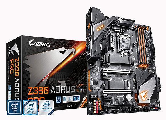 Gigabyte Z390 Aorus Pro Intel LGA 1151 Atx Motherboard