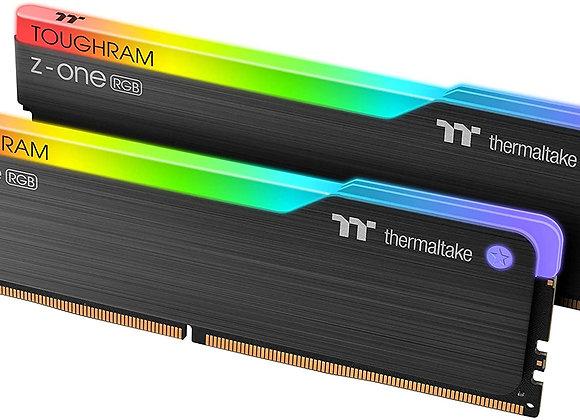 Thermaltake Toughram Z-ONE RGB DDR4 3200MHz 16GB (8GB x 2) 16.8 Million Color