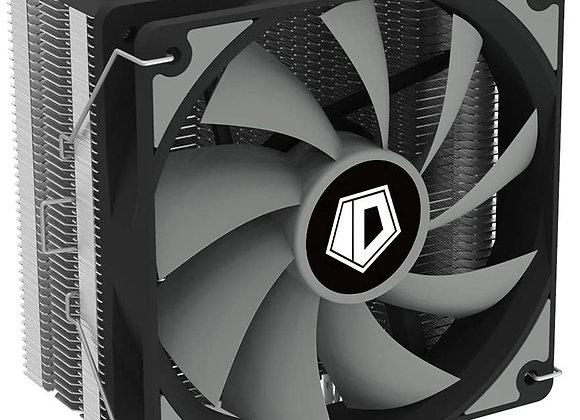 ID-COOLING SE-224-XT Basic CPU Cooler AM4 CPU Cooler 4 Heatpipes CPU Air Cooler