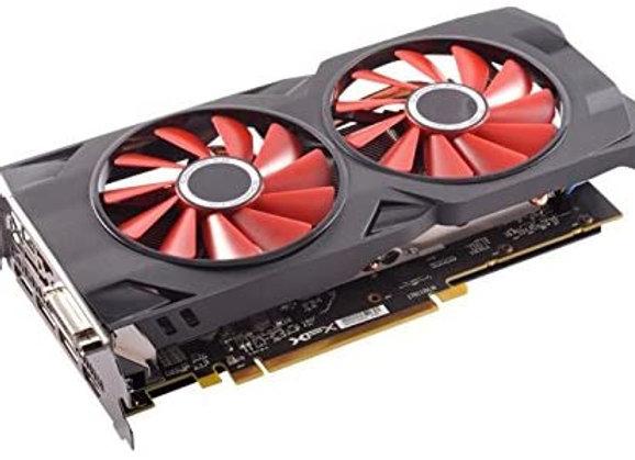 XFX RX 570 4GB GDDR5 RS XXX Edition PCI-Express 3.0 Graphics Card RX-570P427D6