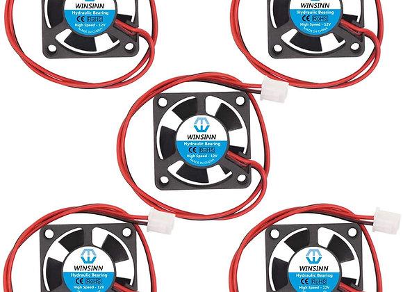 WINSINN 30mm Fan 12V Hydraulic Bearing Brushless 3010 30x10mm - High Speed