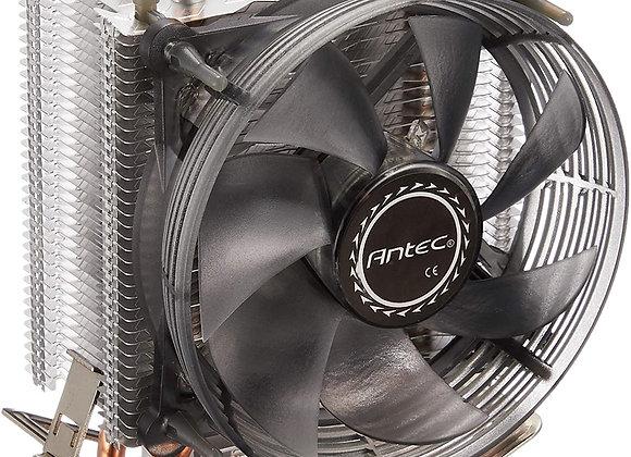 Antec CPU Cooler, A30, 92 mm LED Fan Fan for Intel LGA 775/1150/1151/1155/1156