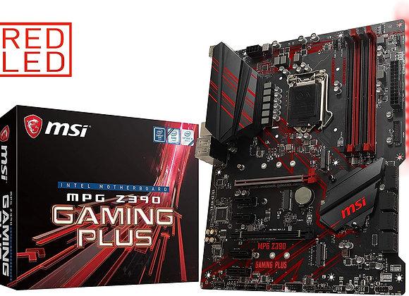 MSI Z390 MPG Gaming Plus Intel LGA 1151 ATX Motherboard