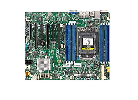 Supermicro Motherboard MBD-H11SSL-NC-B AMD EPYC 7000 SATA PCIE Atx Bulk