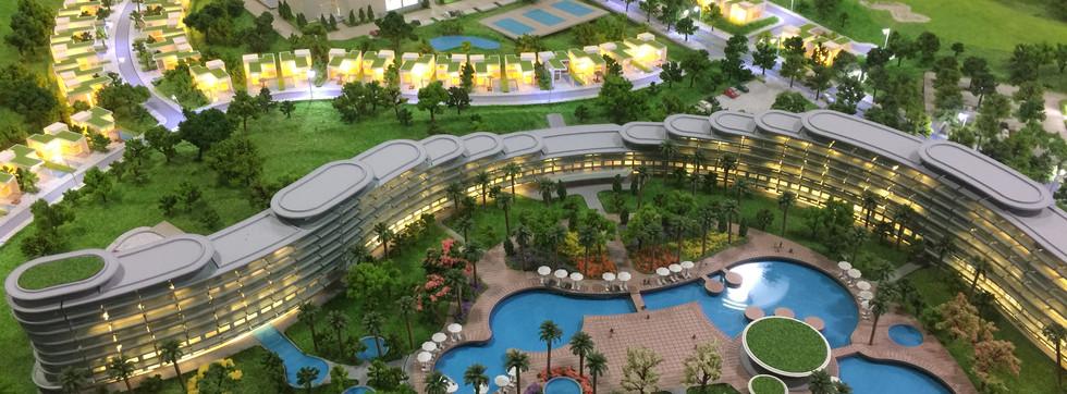Model FLC Quang Binh