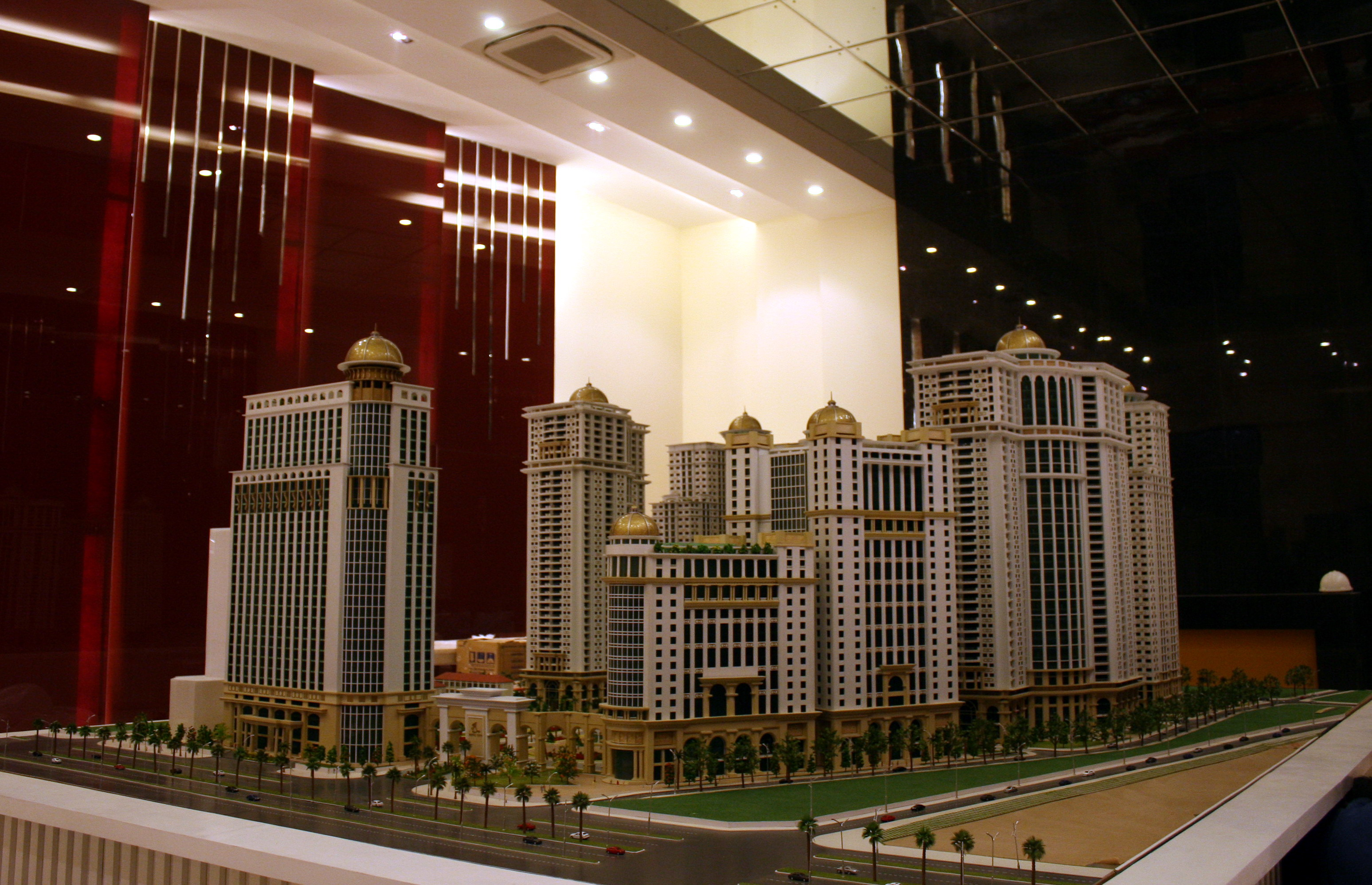 HANOI ROYAL CITY