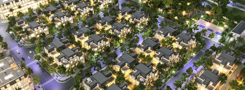 GREEN PARK URBAN CITY, HANOI, VIETNAM