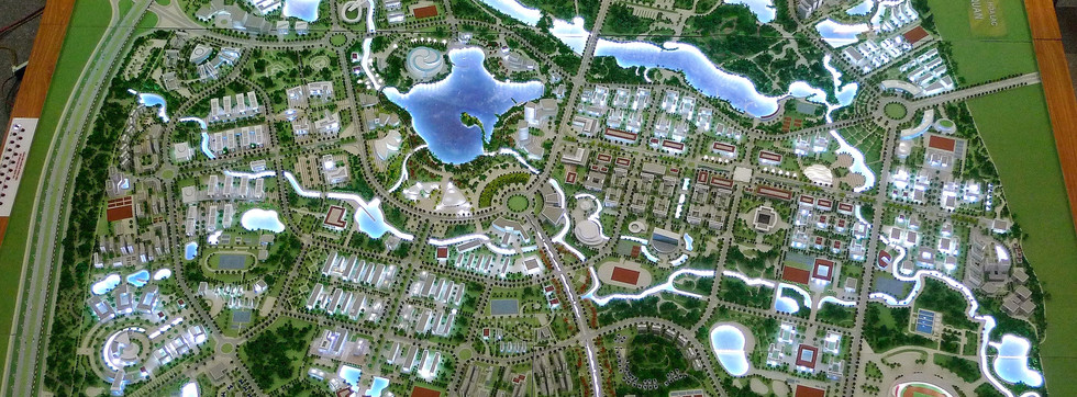 INTERGRATED CITY NATIONAL UNIVERSITY
