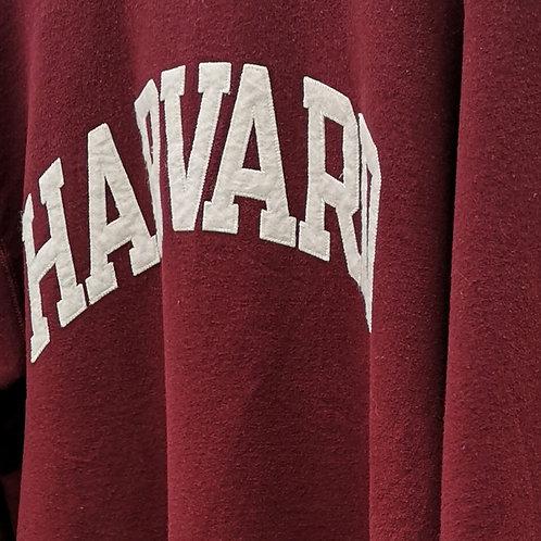 USA Harvard University Sweatshirt