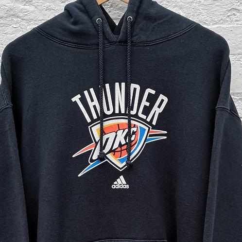 Oklahoma City Thunder Basketball