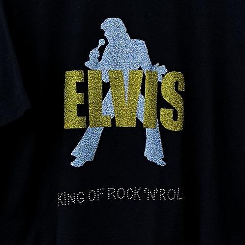 Elvis Presley T Shirt
