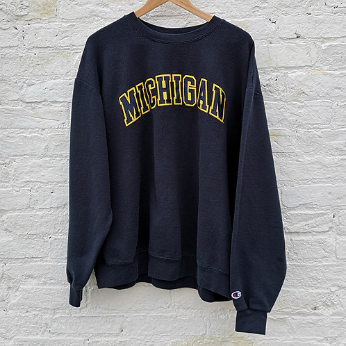 USA College Sweatshirt