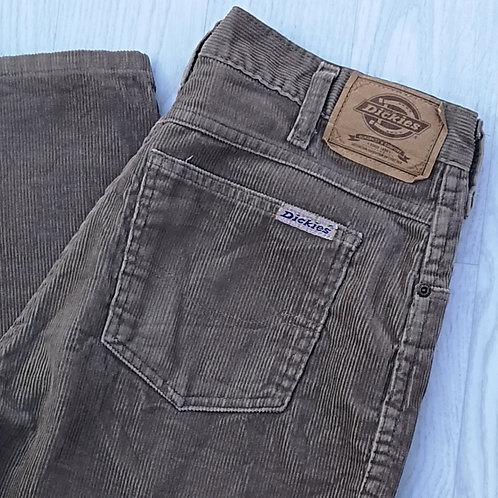 Dickies Corduroy Pants - Waist 32 inch
