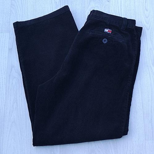 Tommy Hilfiger Corduroy Pants - Waist 32 inch