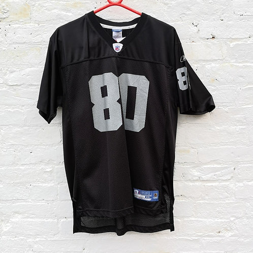 Jerry Rice Raiders Jersey